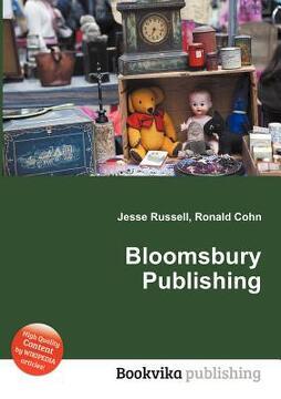 portada bloomsbury publishing