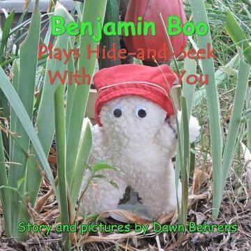 portada benjamin boo plays hide-and-seek with you