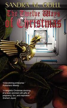 portada the twelve ways of christmas