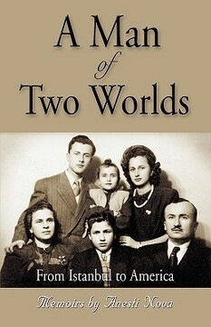 portada a man of two worlds