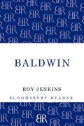 Baldwin - Jenkins, Roy - Bloomsbury Reader