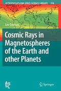Cosmic Rays in Magnetospheres of the Earth and Other Planets - Dorman, Lev - Springer