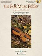 the folk music fiddler - edward (crt) huws jones - hal leonard corp