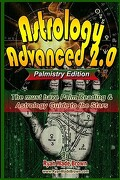 Astrology Advanced 2.0 Palmistry Edition - Black and White Version - Brown, Ryan Wade - Createspace