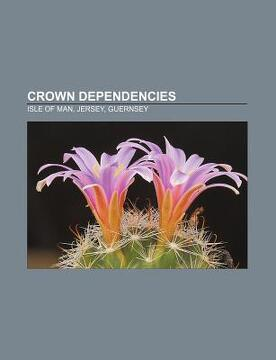 portada crown dependencies: isle of man, jersey, guernsey