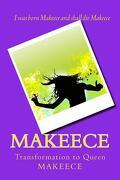 Makeece - Berry, Omega Makeece - Createspace