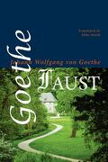Faust - von Goethe Johann Wolfgang - Goethe Johann Wolfgang von - Smith Mike - Shearsman Books