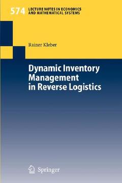 portada dynamic inventory management in reverse logistics