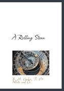 A Rolling Stone - Croker, B. M. - BiblioLife