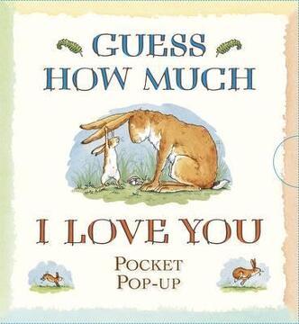 portada guess how much i love you. sam mcbratney