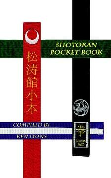 portada shotokan pocket book