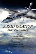 paid vacation - james a. clark - unknown