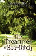 The Treasures of Boo-Ditch - Olsen, Sonja - Createspace