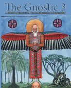 The Gnostic 3: Featuring Jung and the Red Book - Smith, Andrew Phillip - Bardic Press