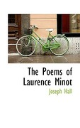 The Poems of Laurence Minot - Hall, Joseph - BiblioLife