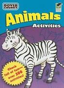 Animals: Activities - Dover Publications Inc - Dover Publications