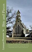 Bits and Pieces - Pearson, Lennart - Createspace