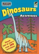 Dinosaurs: Activities - Dover Publications Inc - Dover Publications