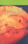 Mars: The Red Planet - Roza, Greg - Rosen Classroom