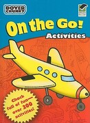 On the Go!: Activities - Dover Publications Inc - Dover Publications
