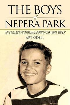portada the boys of nepera park