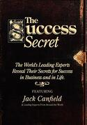 The Success Secret - Canfield Jack - Celebrity PR