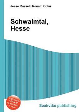 portada schwalmtal, hesse