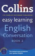 Collins Easy Learning English Conversation: Book 2 [With CD (Audio)] - HarperCollins - HarperCollins Publishers
