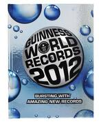 Guinness World Records 2012. -  - Guinness World Records