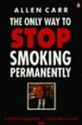 Only Way to Stop Smoking Permanently - Carr, Allen - Penguin Books, Limited (UK)