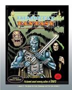 Immortal Fantasy - Blakely, Winston - Createspace