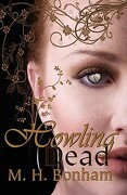 Howling Dead - Bonham, M. H. - Dragon Moon Press