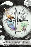 Gaia - Skanavis, Alex Andor - Textstream