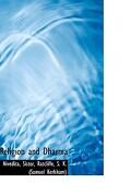 Religion and Dharma - Sister, Nivedita - BiblioLife