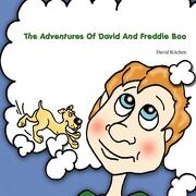 The Adventures of David and Freddie Boo - Kitchen, David - Outskirts Press