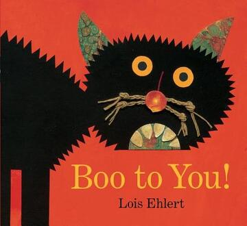 portada boo to you!