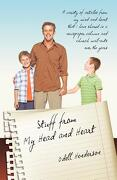 Stuff from My Head and Heart - Henderson, Odell - Infinity Publishing (PA)