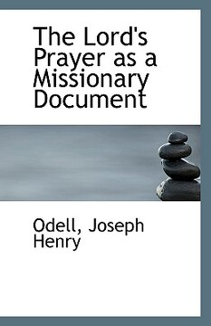 portada the lord's prayer as a missionary document