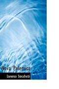 Nova Polemica - Stecchetti, Lorenzo - BiblioLife