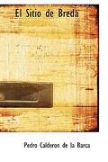 el sitio de breda - pedro calder=n de la barca - bibliobazaar