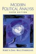 Modern Political Analysis - Dahl, Robert Alan - Pearson Custom Publishing