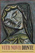 Vita Nova - Alighieri, Dante; Frisardi, Andrew - Northwestern University Press