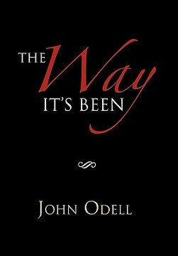 portada the way it's been