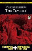 The Tempest - Shakespeare William - Dover Publications