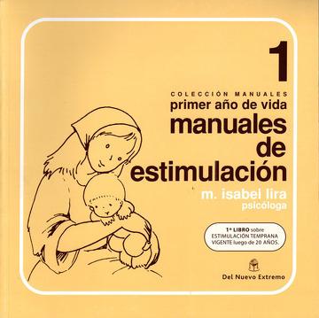 portada Primer año Vida Manuales Estimulacion Nuevo Extremo