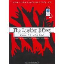 portada the lucifer effect,understanding how good people turn evil