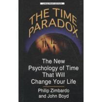 portada the time paradox,the new psychology of time that will change your life