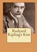 Rudyard Kipling's Kim - Kipling, Rudyard - Createspace