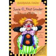 boo. . .and i mean it! - barbara park - bt bound
