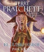 El último héroe (Mundodisco 27) (EXITOS) - Terry Pratchett - Plaza & Janés